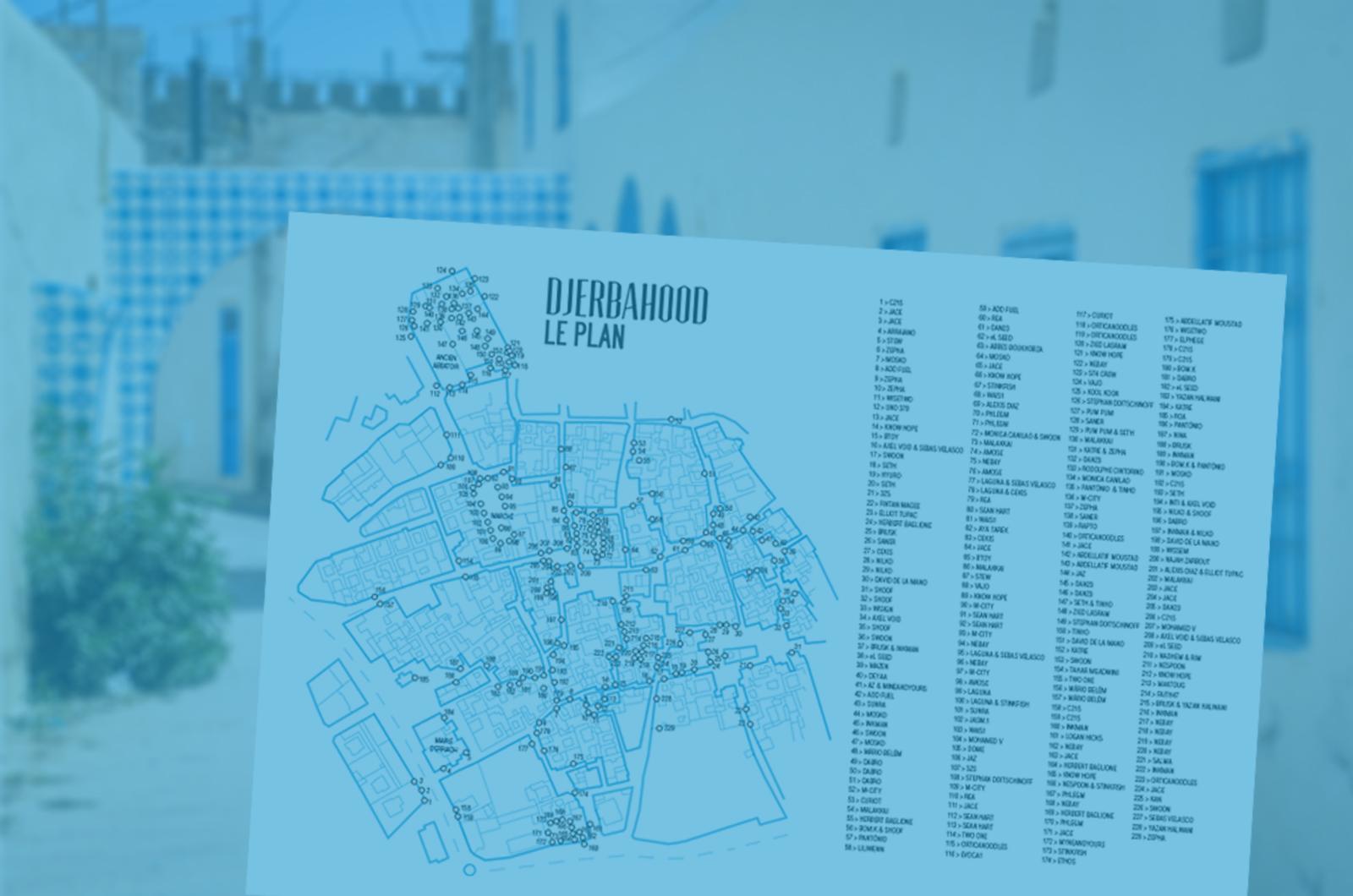 Plan_Djerbahood_Itinerrance_blue